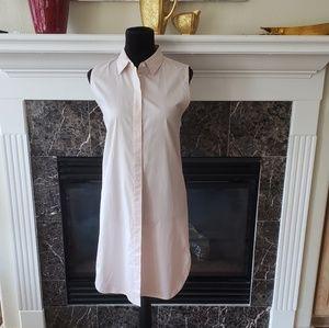 Phillip Lim 3.1  Cotton button down shirt dress 6